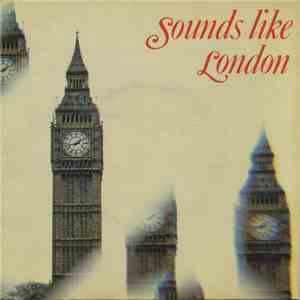 album No Artist - Sounds Like London mp3 download