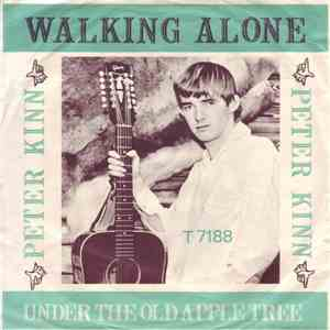 album Peter Kinn - Walking Alone mp3 download