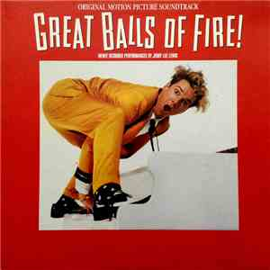 album Various - Great Balls Of Fire! (Original Motion Picture Score) mp3 download