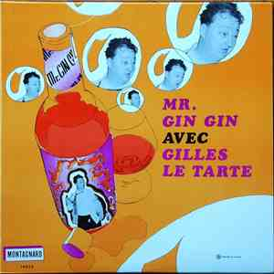 album Gilles Letarte - Mr. Gin Gin mp3 download