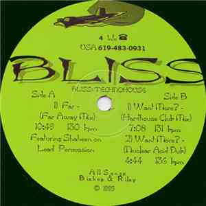 album Bliss  - Far mp3 download