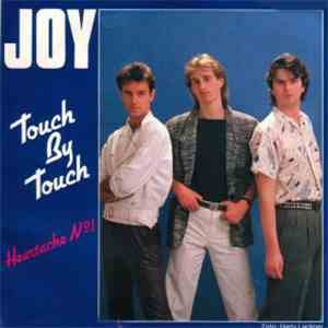 album Joy  - Touch By Touch mp3 download