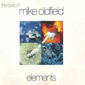album Mike Oldfield - The Best Of Mike Oldfield: Elements mp3 download