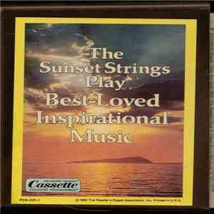 album The Sunset Strings - The Sunset Strings Play Best-Loved Inspirational Music mp3 download