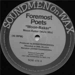 album Foremost Poets - Moon-Raker mp3 download