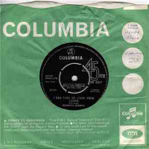 album Herman's Hermits - I Can Take Or Leave Your Loving mp3 download