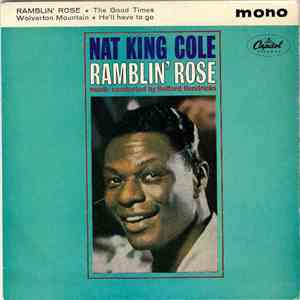 album Nat King Cole - Ramblin' Rose mp3 download