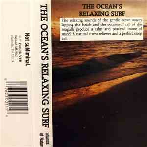 album No Artist - The Ocean's Relaxing Surf mp3 download