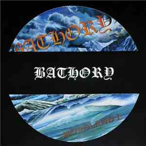 album Bathory - Nordland I mp3 download