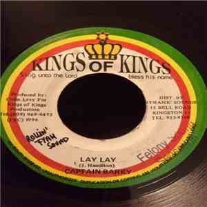 album Captain Barkey - Lay Lay mp3 download