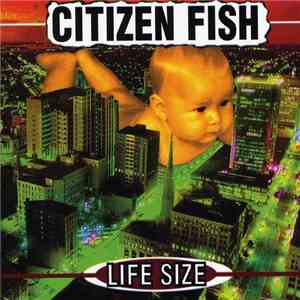 album Citizen Fish - Life Size mp3 download