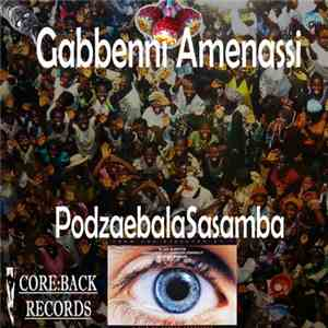 album Gabbenni Amenassi - PodzaebalaSasamba mp3 download