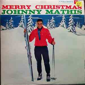 album Johnny Mathis - Merry Christmas mp3 download