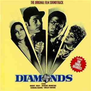 album Roy Budd - Diamonds (OST) mp3 download
