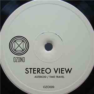 album Stereo View - Asteroid / Time Travel mp3 download