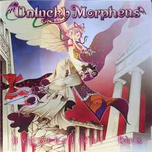 album Unlucky Morpheus - Hypothetical Box mp3 download