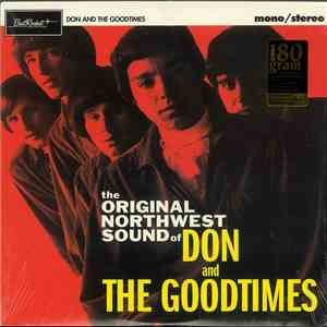 album Don & The Goodtimes - The Original Northwest Sound Of mp3 download