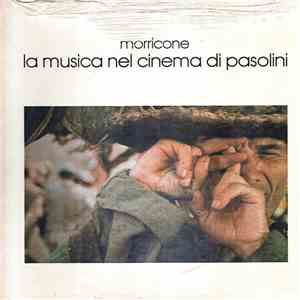 album Morricone - La Musica Nel Cinema Di Pasolini mp3 download