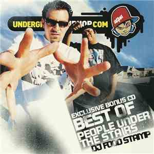 album People Under The Stairs + DJ Food Stamp - Best Of People Under The Stairs mp3 download