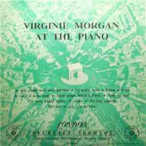 album Virginie Morgan - Virginie Morgan And The Swinging Harpsichord mp3 download