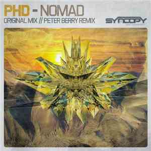 album PHD  - Nomad mp3 download