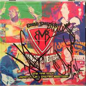 album Chad Smith's Bombastic Meatbats - Japan Tour Limited Edition mp3 download