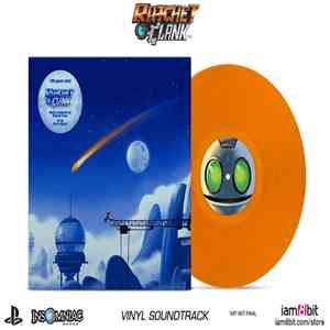 album Michael Bross - Ratchet & Clank Soundtrack mp3 download