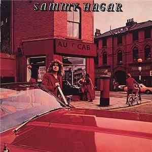 album Sammy Hagar - Sammy Hagar mp3 download