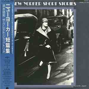 album Yasuaki Shimizu, The Saxophonettes - New Yorker Short Stories mp3 download