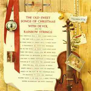 album Frank De Vol And The Rainbow Strings - The Old Sweet Songs Of Christmas mp3 download