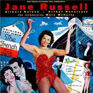 album Jane Russell, Gilbert Roland, Arthur Hunnicutt, Mary McCarty - The French Line (Original Cast Album) mp3 download