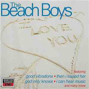 album The Beach Boys - I Love You mp3 download
