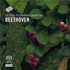 album The Royal Philharmonic Orchestra - Beethoven mp3 download