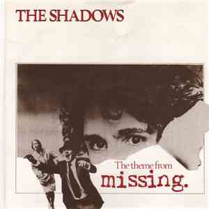 album The Shadows - The Theme From 'Missing' mp3 download