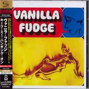 album Vanilla Fudge - Vanilla Fudge mp3 download