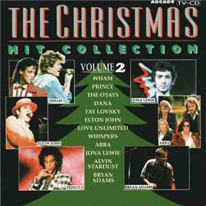 album Various - The Christmas Hit Collection - Volume 2 mp3 download
