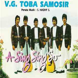 album V.G. Toba Samosir - A Sing Sing So mp3 download