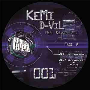 album KeMi D-ViL - Kemi D​-​Vil 001 mp3 download