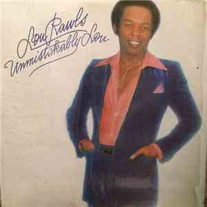 album Lou Rawls - Unmistakably Lou mp3 download