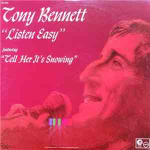album Tony Bennett - Listen Easy mp3 download