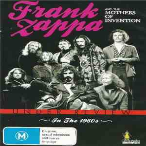 album Frank Zappa And Mothers Of Invention, The - In The 1960s mp3 download