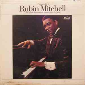 album Rubin Mitchell - Presenting Rubin Mitchell mp3 download