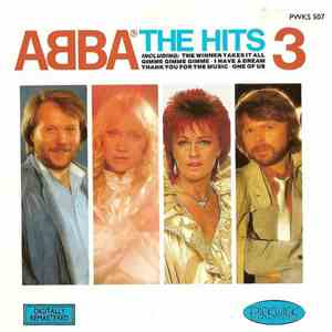 album ABBA - The Hits 3 mp3 download