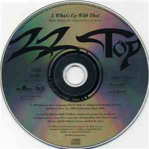 album ZZ Top - What's Up With That mp3 download