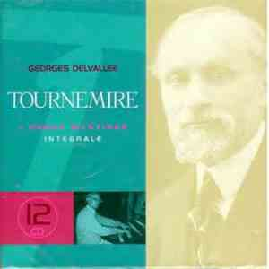 album Charles Tournemire / Georges Delvallée - L'Orgue Mystique - Intégrale mp3 download