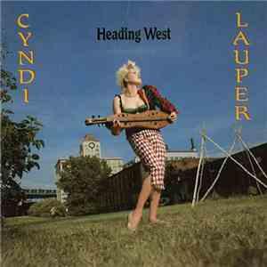 album Cyndi Lauper - Heading West mp3 download
