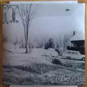 album Deche-Charge / Rectal Twat - Split mp3 download