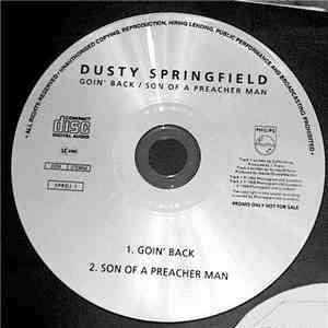 album Dusty Springfield - Goin' Back / Son Of A Preacher Man mp3 download