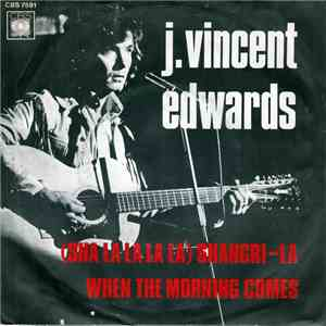 album J. Vincent Edwards - Shangri La mp3 download