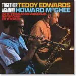 album Teddy Edwards / Howard McGhee - Together Again! mp3 download